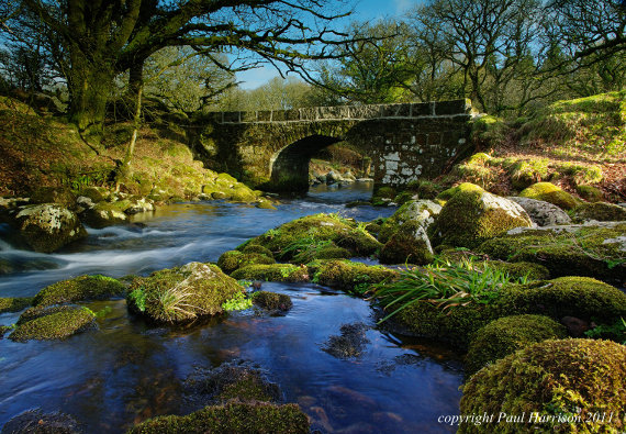 Norsworthy Bridge, Devon