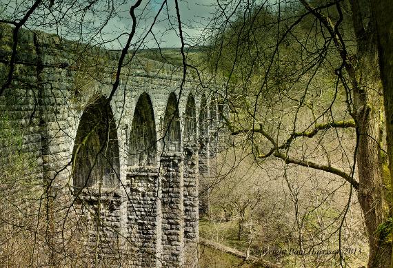 Pontscarn Viaduct