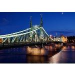 Szabadsag Bridge, Budapest