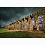 Balcombe railway bridge, Sussex