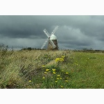 Halnaker Windmill, Sussex