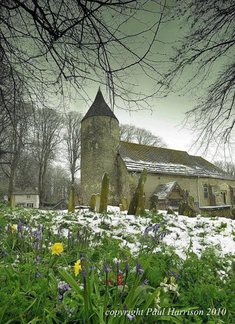 Southese village church