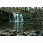 Waterfall, Wales